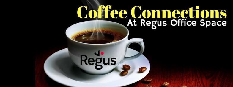 Coffee Connections at Regus Office Space