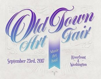 7th Annual Old Town Art Fair