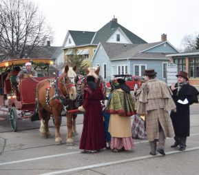 Holiday Events in the City Center