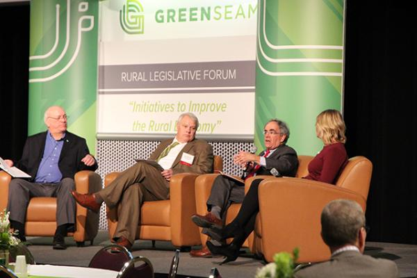 Rural Legislative Forum - The Truth About Food