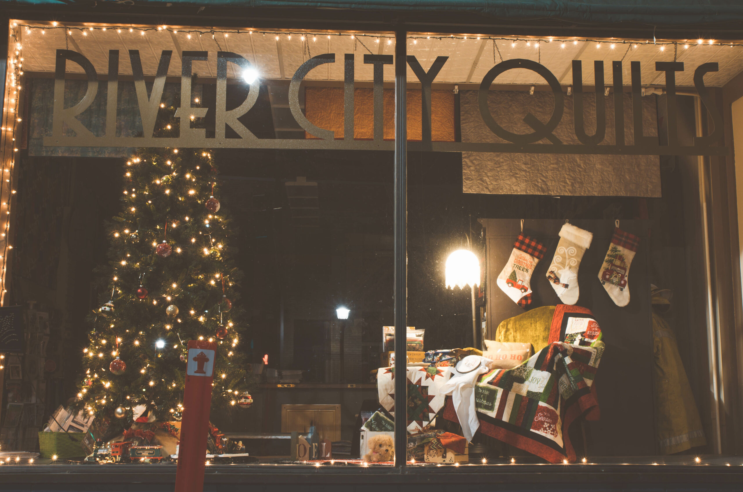 River City Quilts